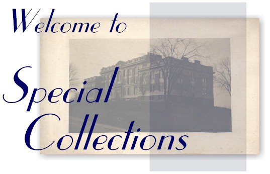 STL Special Collections
