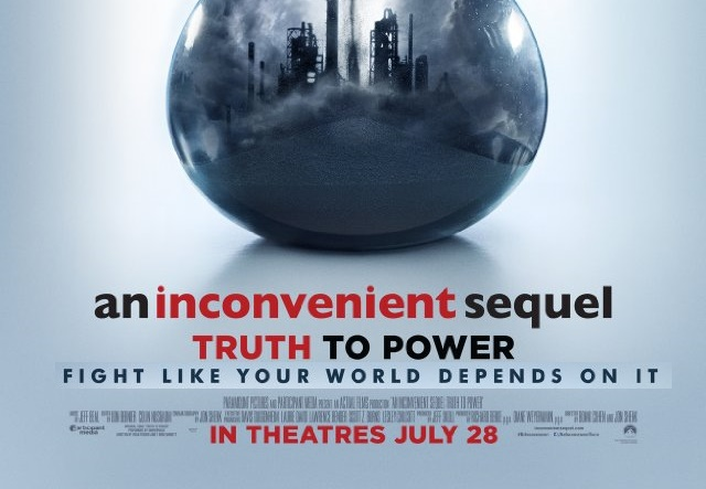 An Inconvenient Sequel – Watch now online Streaming Now!