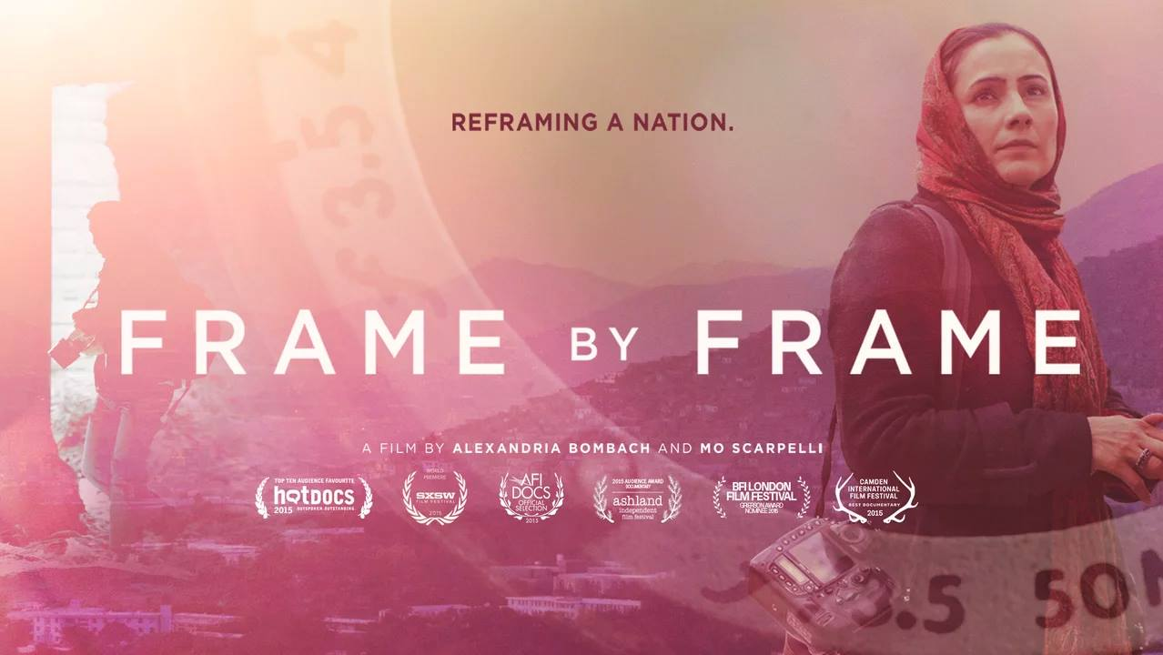 Frame by Frame | 2017 VL Best Documentaries Winner