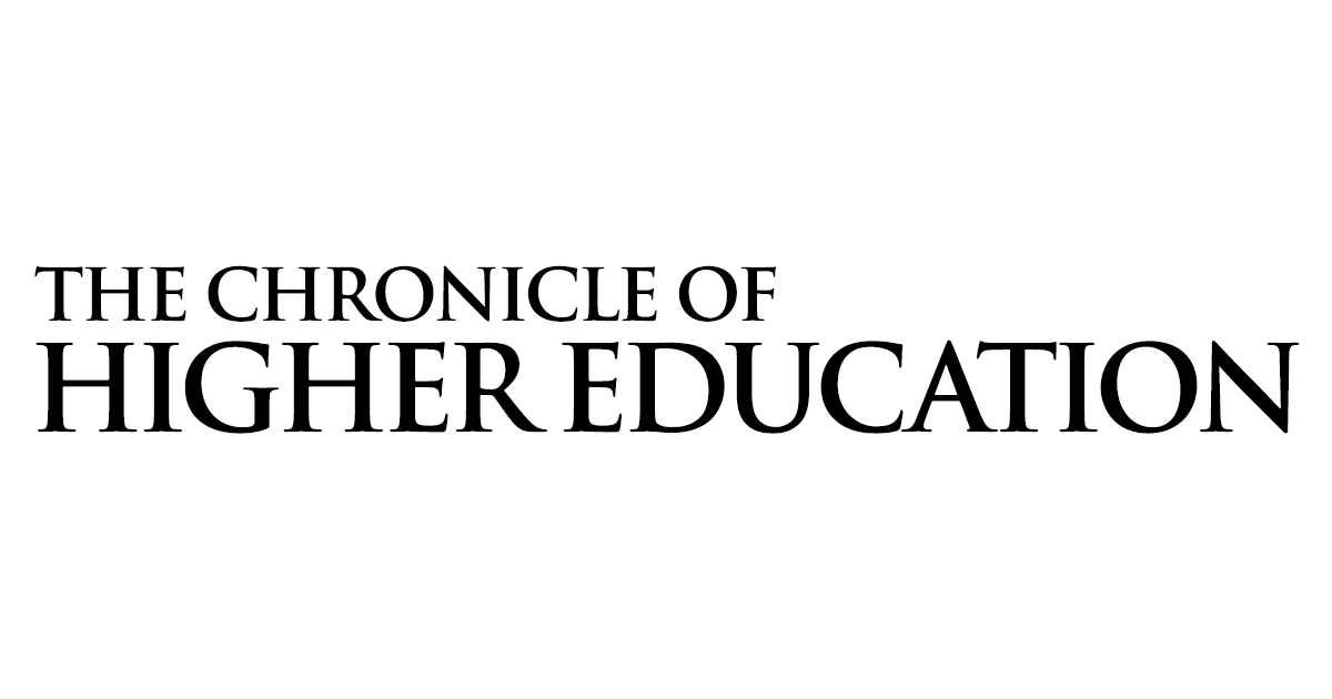 How Do I Access the Chronicle of Higher Education Online?