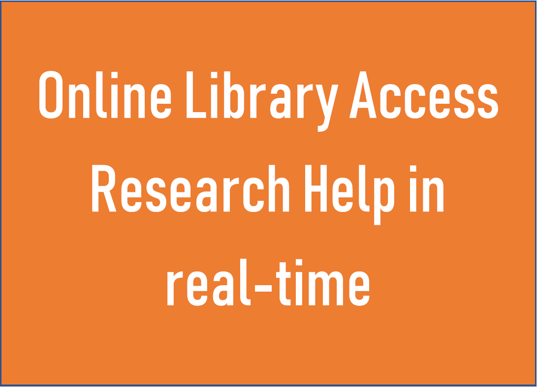 Real-Time Research Help debuts Monday March 30